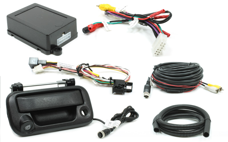 Factory navigation for Ford and Lincoln vehicles now available!