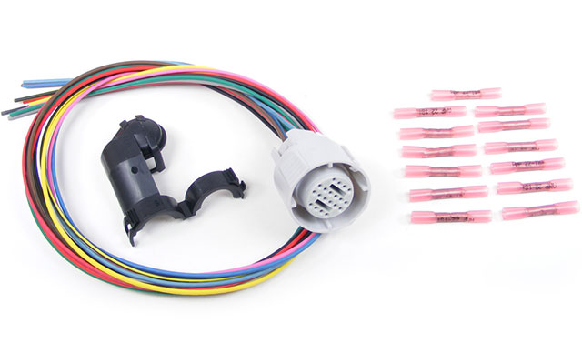 Rostra Powertrain Controls OE  Aftermarket Transmission Parts