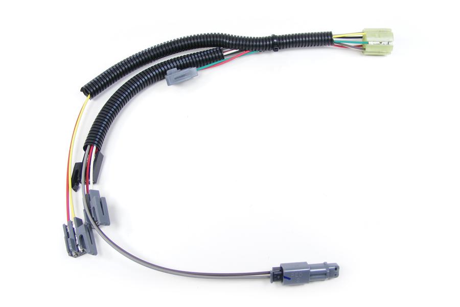 Wire Harnesses Rostra Powertrain Controls