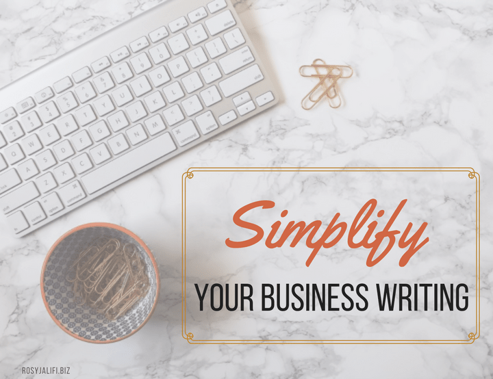 61 Overused Words and Phrases to Avoid in Business Writing
