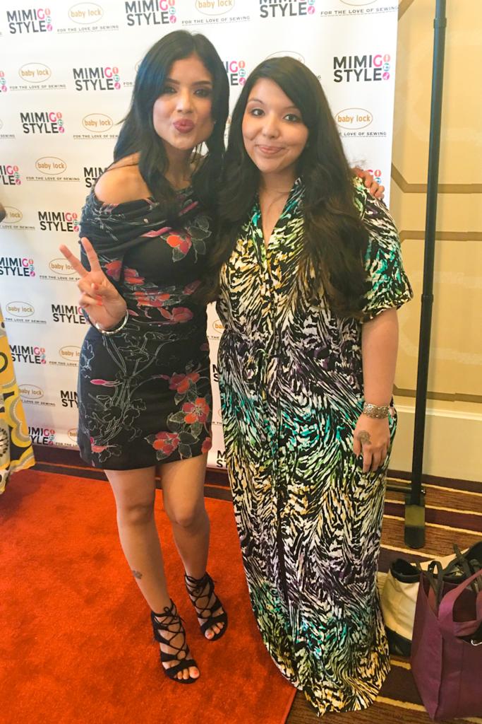 Travel Diary: Mimi 2016 Conference - Rosy | Peña