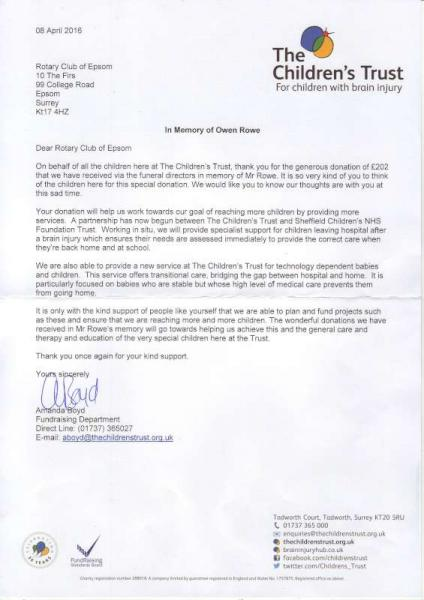 Thank You Letter To Funeral Director Choice Image - Letter Format