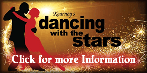 Kearney's Dancing with the Stars