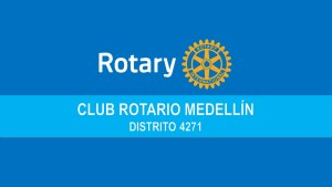 KARDEX CIPR CLUB ROTARIO MEDELLÍN