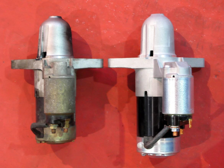 Comparación motor arranque lento y rápido RX8 jird20 RotaryPit