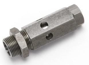 regulador presión aceite RX8