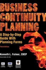 business continuity planning cover