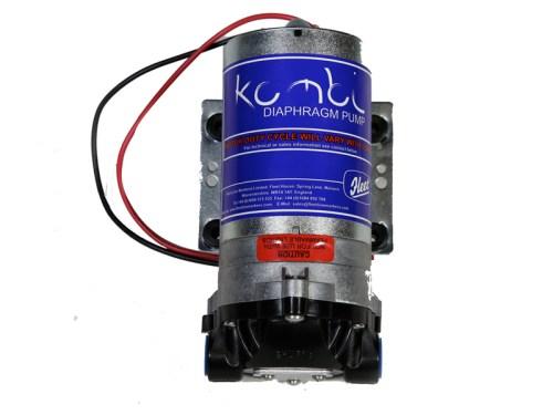 Kombi MK11 Diaphragm Pump