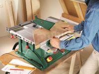 Scie sur table Bosch PTS 10