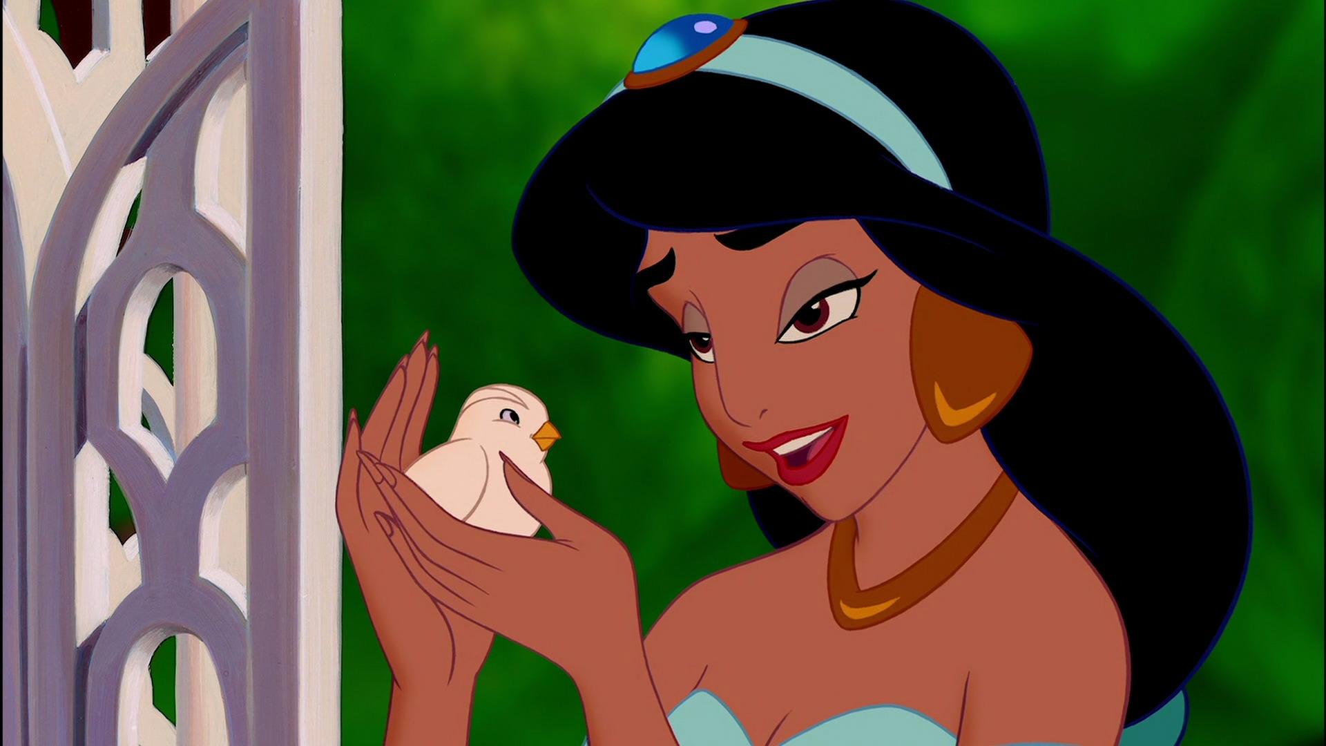 Tiger Live Wallpaper Hd Disney Princess Profiles Jasmine Rotoscopers