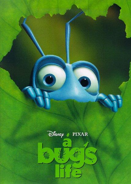 Moving Animation Wallpaper For Desktop Pixar Rewind A Bug S Life Rotoscopers