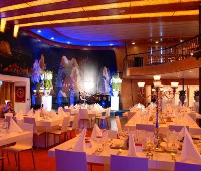 Ss RotterdamGrand Ballroom