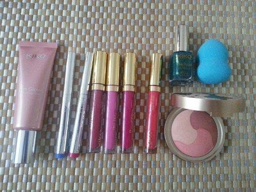 Le Long Lasting Lipstick De Kiko Rouge Aux Ongles