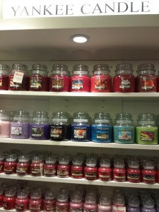 O trouver des bougies yankee candle lyon rouge aux for Meuble yankee candle