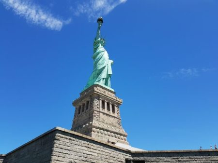 New-York - Rouge aux Ongles
