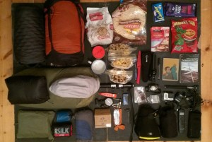 grampian unpacked