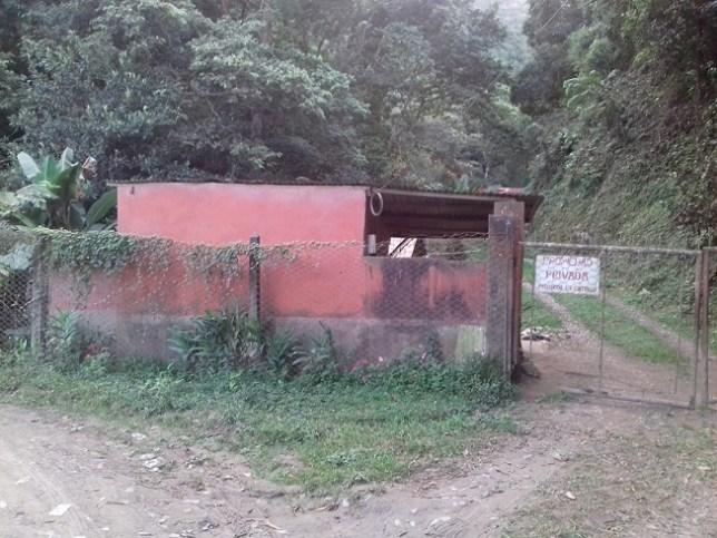 Probable house of a Nazi