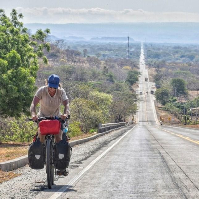North Nicaragua