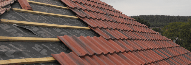 Roundhay Roofing How Much Does It Cost To Tile A Roof