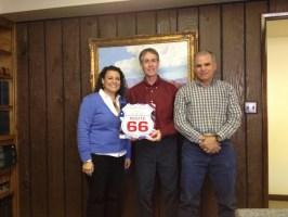 Route 66 Kingman Association Member