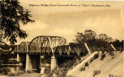 Route 66 fans rally for endangered bridge