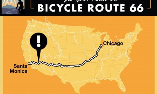 Association asks for help to open I-40 in California to cyclists