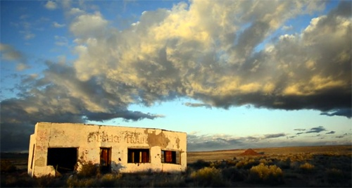 """Painted Desert Trading Post"" documentary is online"