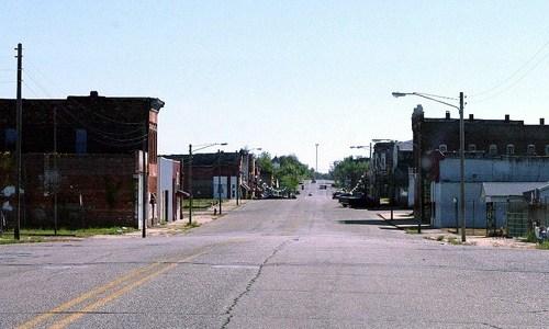 Galena will sell bricks for downtown revitalization phase