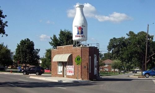 Boutique soon will open in Milk Bottle Building