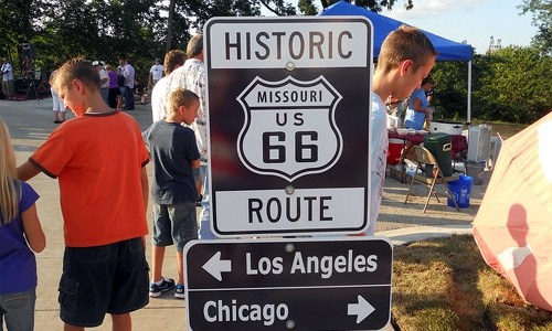 Route 66 Alliance getting out of the festival business