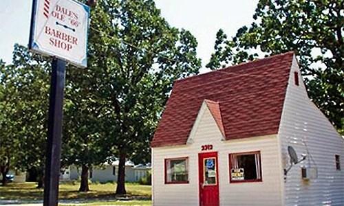 Joplin approves rezoning of Dale's Ole 66 Barber Shop