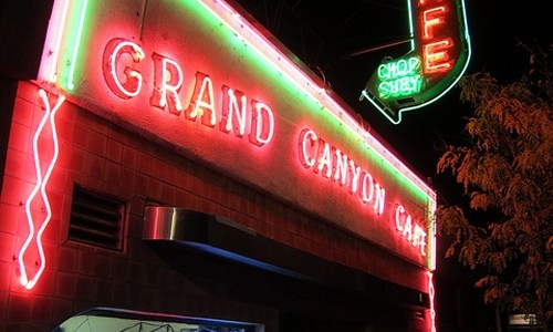 Grand Canyon Cafe soon will change hands