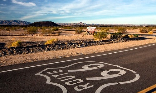 President to designate Mojave Trails National Monument today