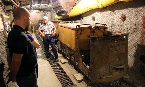 The curse of Grants uranium mines