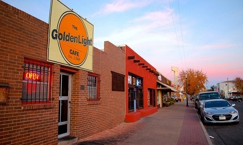 Amarillo proposes a cultural district