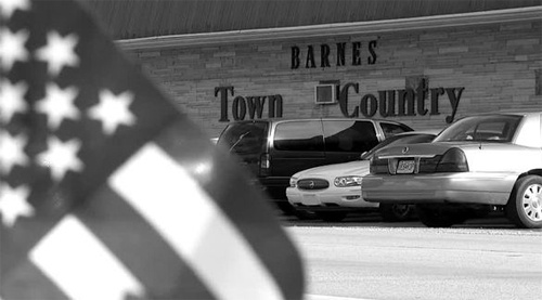 Barnes Town and Country store may close this month