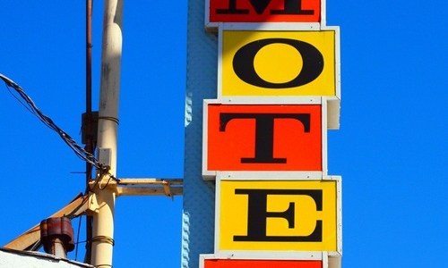 Los Angeles may preserve 'Green Book' properties