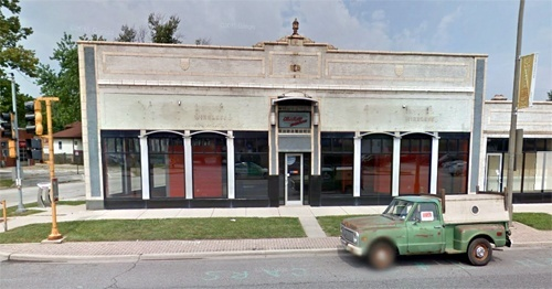 Berwyn Route 66 Museum may move