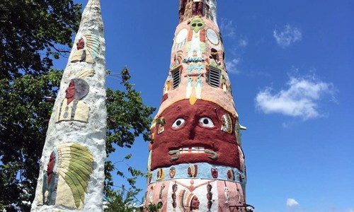 Totem Pole festival will help mark its restoration