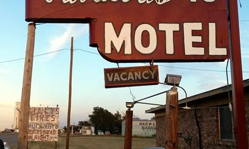 Fabulous 40 Motel in Adrian reopens