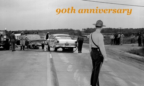 "Book review: ""Route 66: A Trail of Tears"""