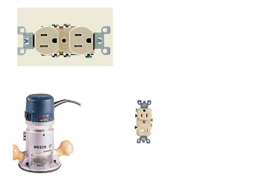 switch receptacle combo wiring wiring how do i wire a switched