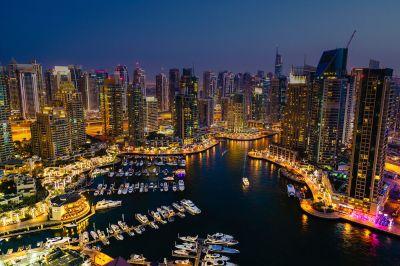 The Daily - Best Restaurant In Dubai Marina | Rove Dubai Marina