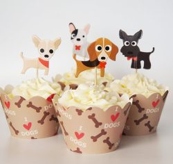 Pleasing Baking Supplies Dog Birthday Cake Recipes You Be Able To