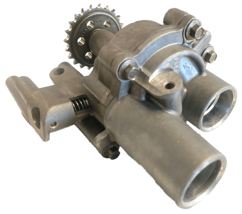 oil pump land rover transmissions