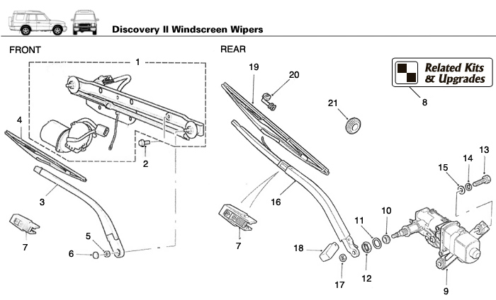 land rover discovery wiring diagram on land rover discovery wiring