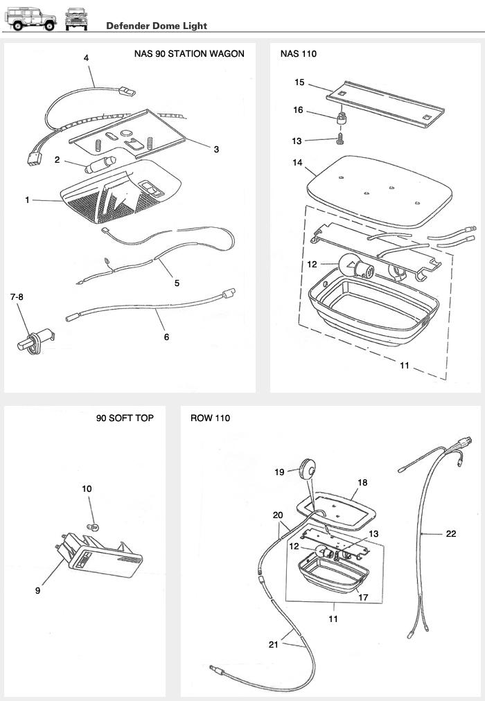 2011 land rover lr4 trailer wiring harness