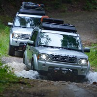 Land Rover Lr2 Roof Rack Accessories - 12.300 About Roof