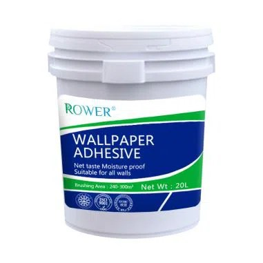 Wallpaper Paste Powder Manufacturers, Suppliers, Factory - Wholesale Cheap Wallpaper Paste ...