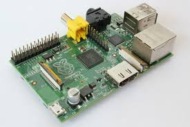 Raspberry pi in mining